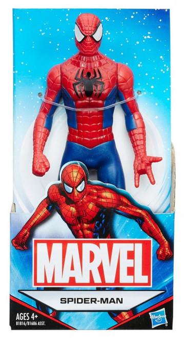 Marvel Spider-Man Action Figure [Web-Slinging Hand]
