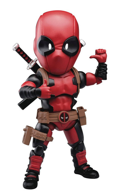 Marvel Deadpool Exclusive Action Figure MEA-004