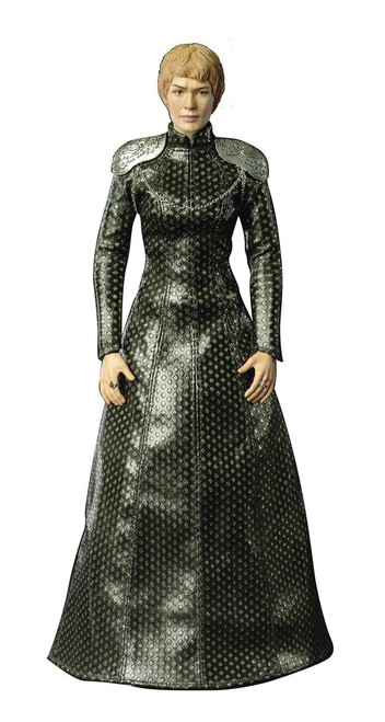 Game of Thrones Cersei Lannister Collectible Figure