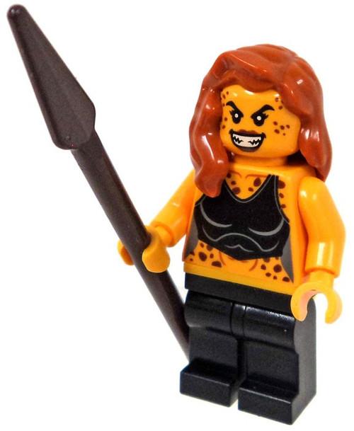 LEGO DC Universe Super Heroes Cheetah Minifigure [Loose]