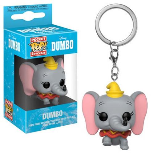 Funko POP! Disney Dumbo Keychain