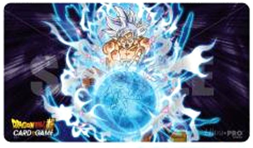 Ultra Pro Dragon Ball Super Son Goku The Awakened Power Playmat With Tube [Version 1]