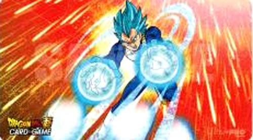 Ultra Pro Dragon Ball Super Universe 7 Saiyan Prince Vegeta Playmat With Tube [Version 2]
