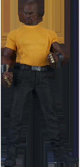 Marvel Luke Cage Collectible Figure