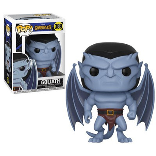 Funko Gargoyles POP! Disney Goliath Vinyl Figure #389