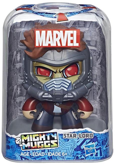 Marvel Mighty Muggs Star-Lord Vinyl Figure