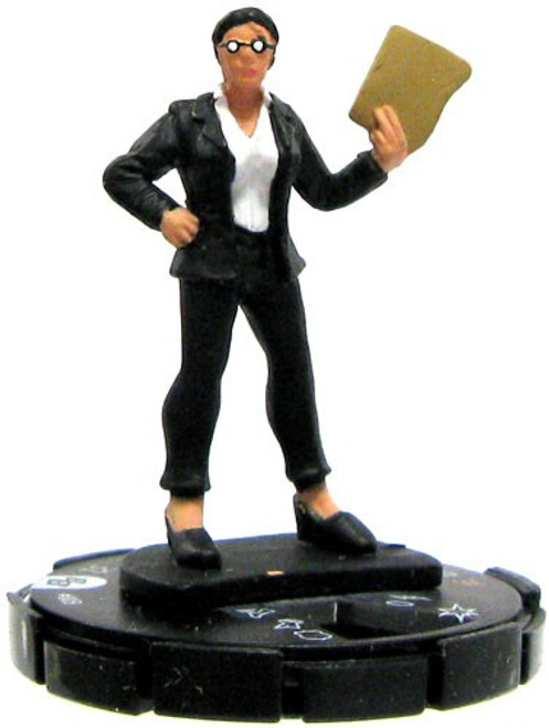 DC HeroClix The Brave and the Bold Diana Prince
