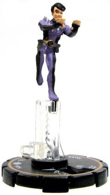 DC HeroClix Cosmic Justice Rokk Krinn #215