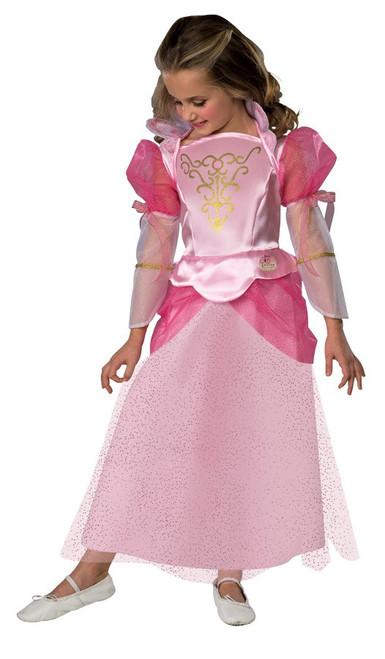 Barbie 12 Dancing Princesses Jocelyn Costume #882484 [Toddler Size]