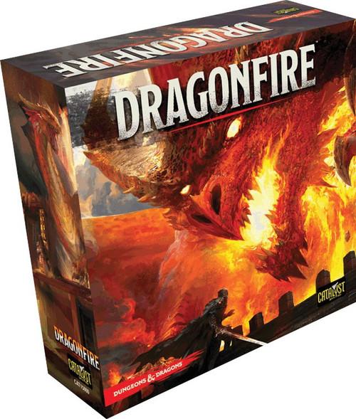 Dungeons & Dragons Dragonfire Core Set