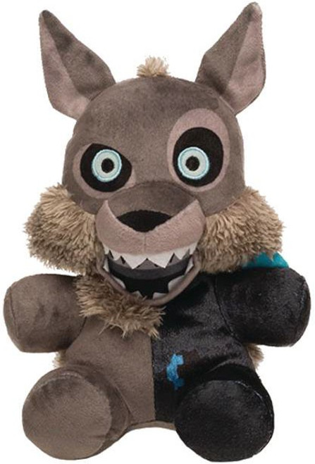 Funko Five Nights at Freddy's Twisted Ones Wolf Plush