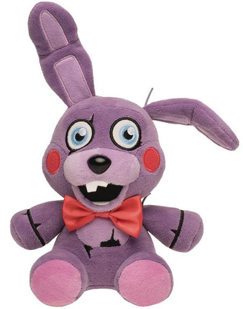 Funko Five Nights at Freddy's Twisted Ones Theodore Plush