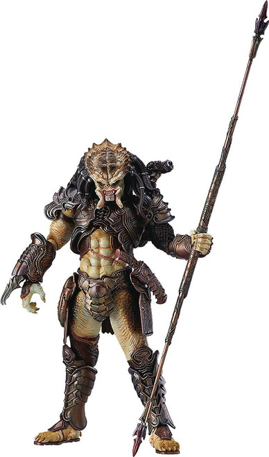 Predator 2 Predator Action Figure SP-109 [Takayuki Takeya Version]