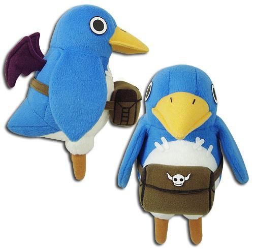 Disgaea Prinny 8-Inch Plush Toy
