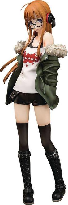 Persona 5 Sakura Futaba PVC Figure