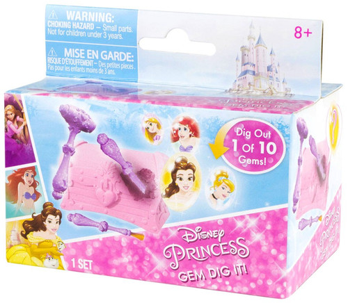 Disney Princess Gem Dig It!