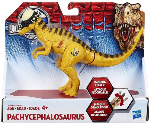"Jurassic World Fallen Kingdom Pachycephalosaurus Action Figure [5""]"