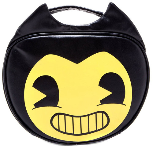 Bendy and the Ink Machine Bendy Exclusive Lunch Bag [Sepia]