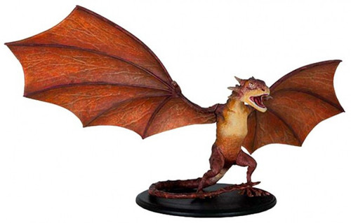 Game of Thrones Viserion PVC Statue Figure