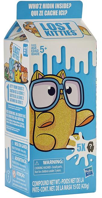 Lost Kitties Series 1 Mystery Multi-Pack [5 Packs Inside!]