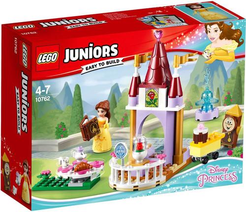 LEGO Disney Princess Juniors Belle's Story Time Set #10762