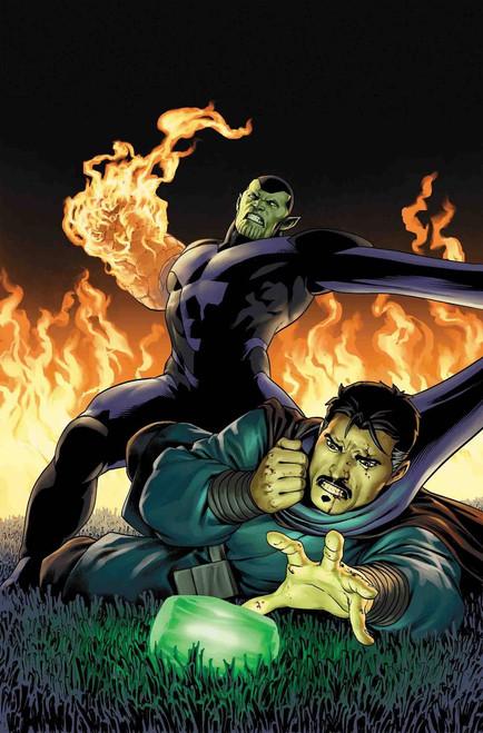 Marvel Comics Doctor Strange #3 Comic Book