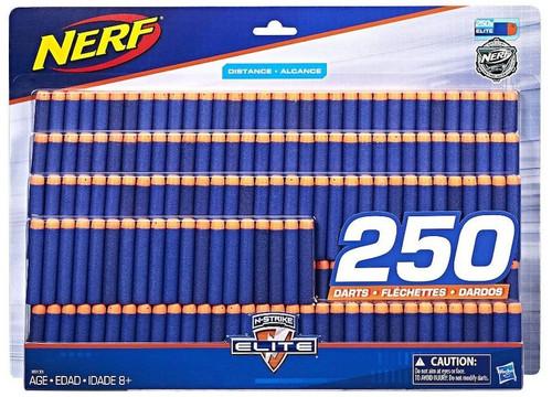 NERF N-Strike Elite Elite Series 250 Dart Refill