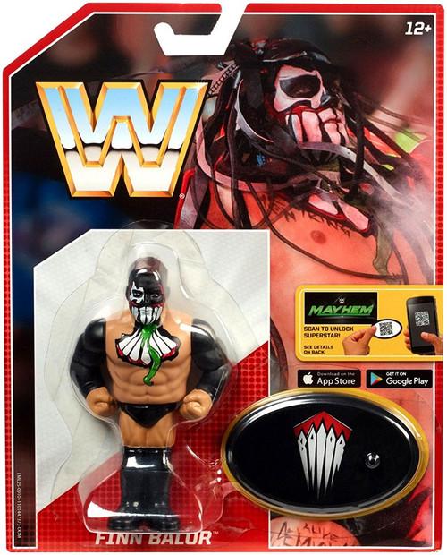 WWE Wrestling Retro Finn Balor Action Figure