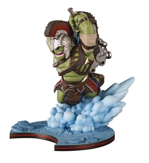 Marvel Thor: Ragnarok Q-Fig Gladiator Hulk 6.5-Inch Diorama Figure