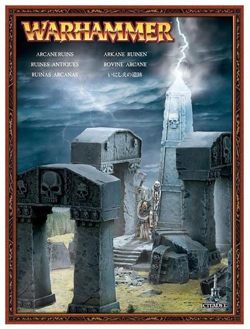 Warhammer 40,000 Arcane Ruins