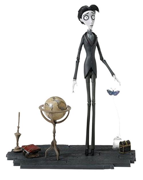 McFarlane Toys Corpse Bride Victor Action Figure