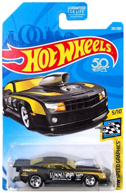 Hot Wheels HW Speed Graphics 10 Pro Stock Camaro Die-Cast Car FJW08 [5/10]