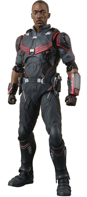 Marvel Avengers Infinity War S.H. Figuarts Falcon Action Figure