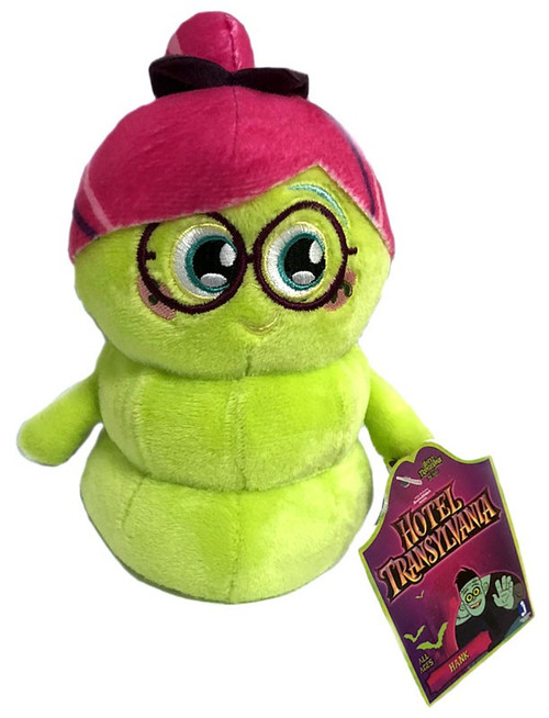 Hotel Transylvania The Series Wendy 7-Inch Plush