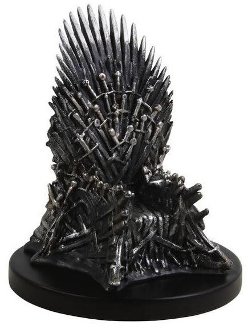 Game of Thrones Iron Throne 4-Inch Replica