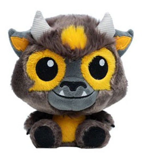 Funko Wetmore Forest Plushies Mulch 7-Inch Plush