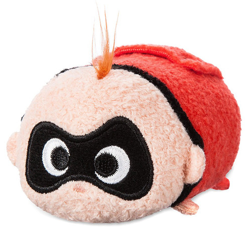 Disney / Pixar Incredibles 2 Tsum Tsum Jack-Jack Exclusive 3.5-Inch Mini Plush