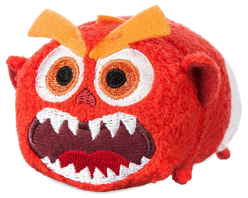 Disney / Pixar Incredibles 2 Tsum Tsum Monster Jack-Jack Exclusive 3.5-Inch Mini Plush
