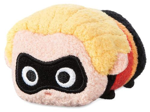 Disney / Pixar Incredibles 2 Tsum Tsum Dash Exclusive 3.5-Inch Mini Plush