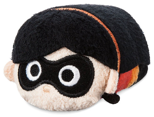 Disney / Pixar Incredibles 2 Tsum Tsum Violet Exclusive 3.5-Inch Mini Plush