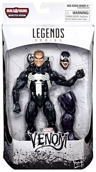 Marvel Legends Monster Venom Series Venom Action Figure