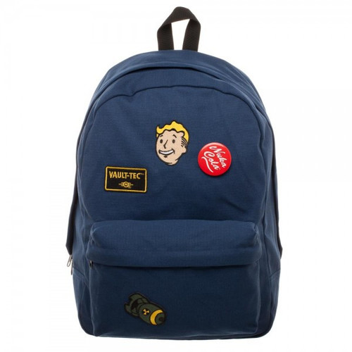 Fallout DIY Patch It Backpack