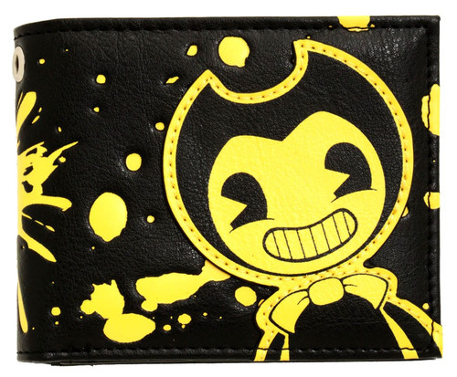 Bendy and the Ink Machine The Creator Lied to Us Wallet