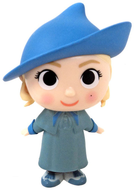 Funko Harry Potter Series 3 Fleur Delacour 1/6 Mystery Minifigure [Loose]