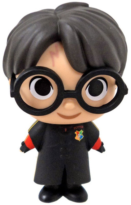 Funko Series 3 Harry Potter 1/6 Mystery Minifigure [Robe Loose]