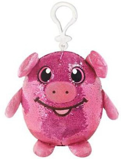 Shimmeez Clip On Polly the Pig Figure