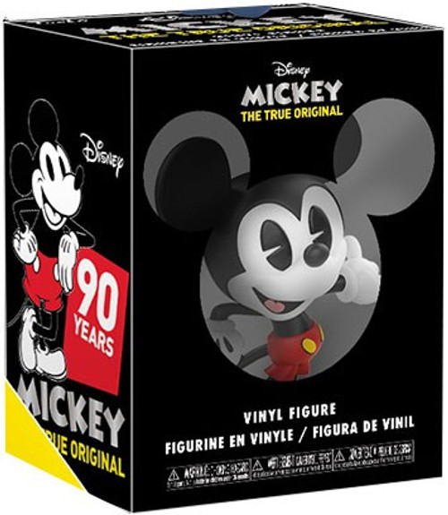 Funko Disney Mystery Minis Mickey Mouse 90th Anniversary Mystery Pack [1 RANDOM Figure]