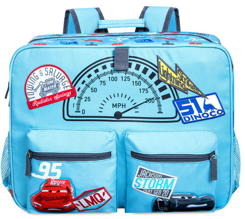 Disney / Pixar Cars 3 Exclusive Backpack