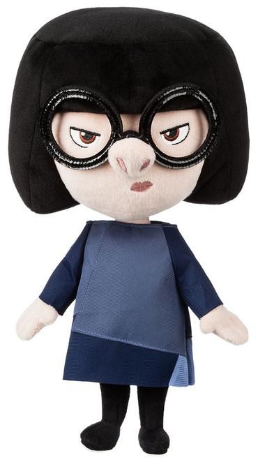 Disney / Pixar Edna Mode Exclusive 12.5-Inch Medium Plush