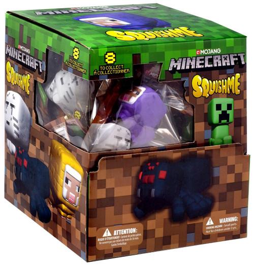 Squishme Minecraft Mystery Box